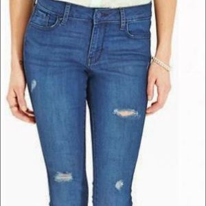 Distressed Skinny Jeans 👖